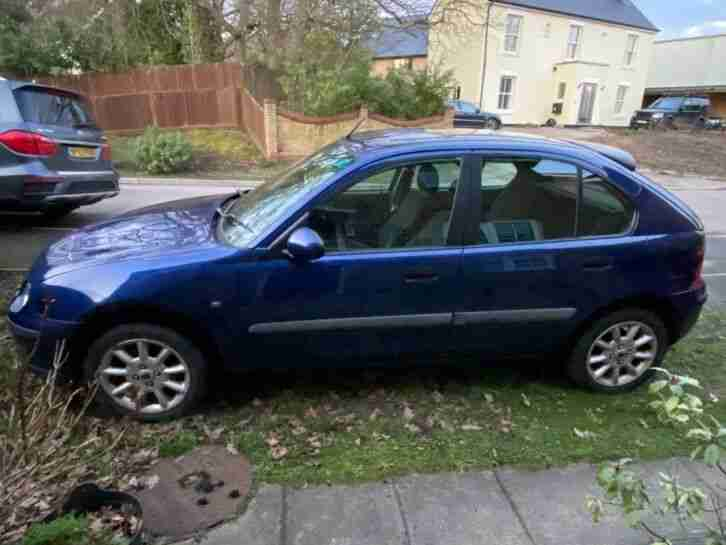 Rover 25 1.4 Impession S2