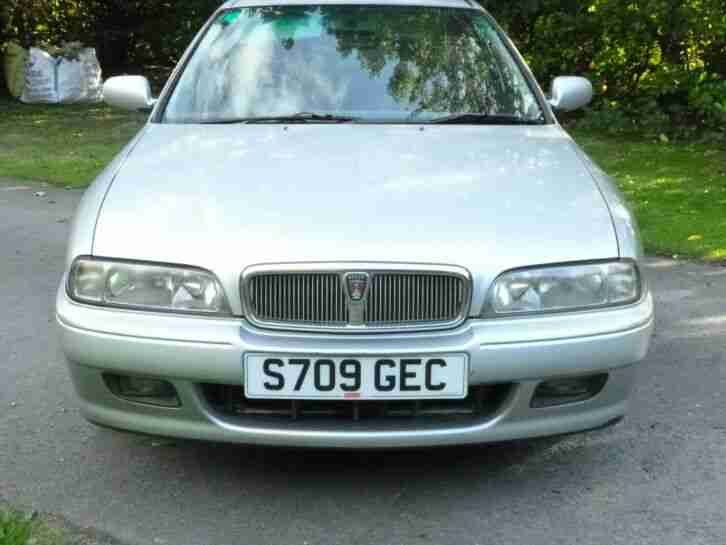 Rover 600. 1998 1.8 s cheap project