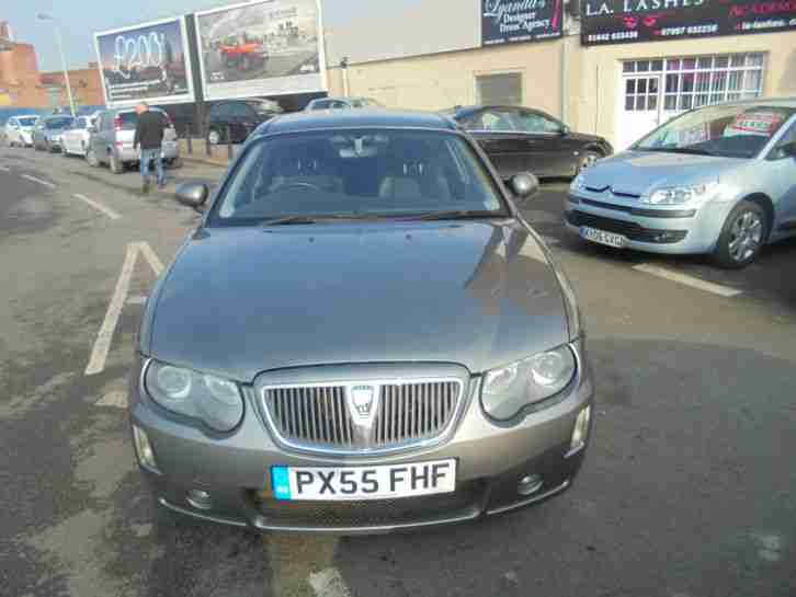 Rover 75 2.0 CDTi Contemporary