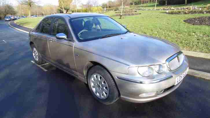 Rover 2.5. Rover car from United Kingdom