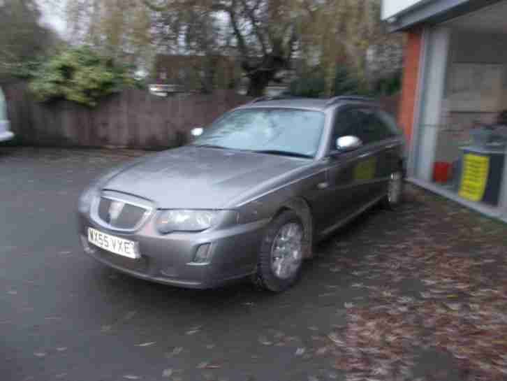 Rover 75 Classic CDTi Tourer DIESEL MANUAL 2006 55
