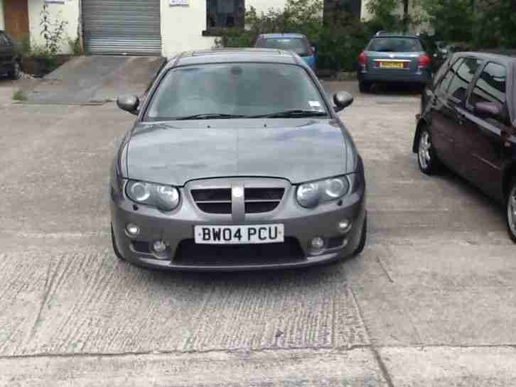 Mg Rover 75 Zt 260 Se V8 Mustang Engine Car For Sale