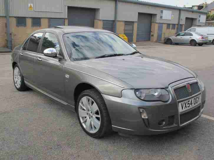 Cars For Sale Under 3000 >> Rover 75 V8 AUTO 4.6ltr MUSTANG ENGINE+LPG UNDER 200 MADE ...