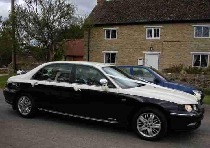 rover 75 vanden plas lwb v6 2 5 litre connoisseur se car. Black Bedroom Furniture Sets. Home Design Ideas