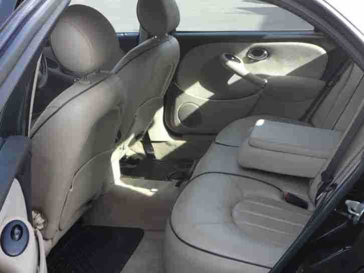 Rover 75 Vanden Plas LWB V6 2.5 litre Connoisseur SE. car for sale
