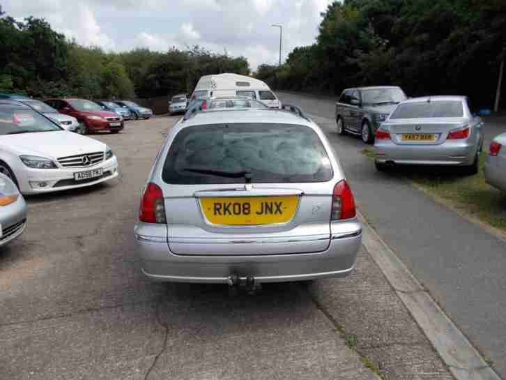 Rover 75 estate CDTI AUTO