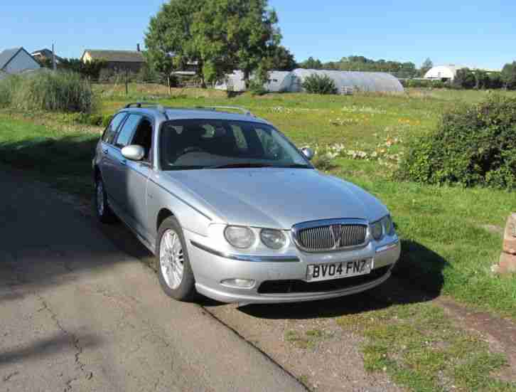 75 tourer, 2.0 cdt, BMW Engine, 123000