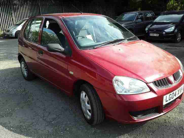 Rover CityRover 1.4 Select LOW MILES 40K
