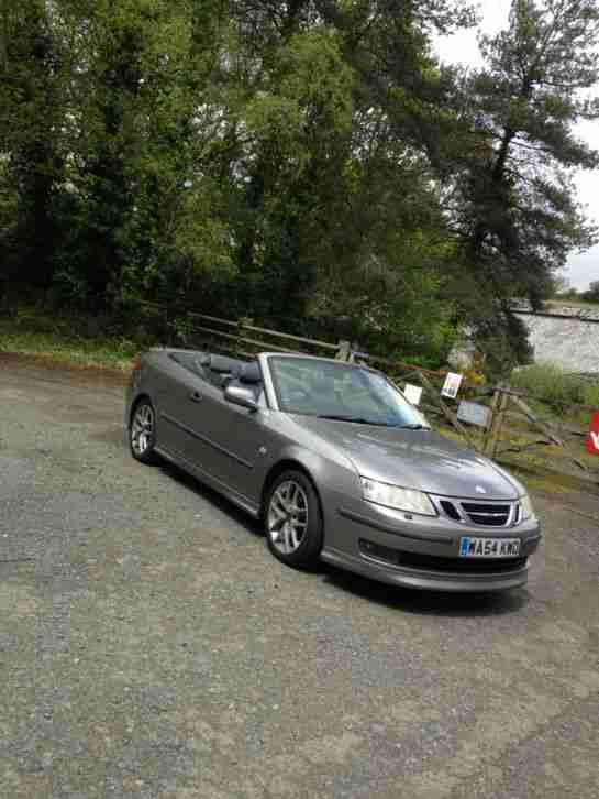 2004 saab 9 3 aero convertible owners manual