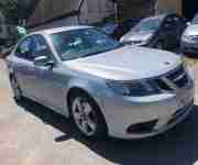 SAAB 9 3 TTID TURBO EDITION 1.9 DIESEL 170 BHP 2010 (60) FACELIFT NEW MOT HEA