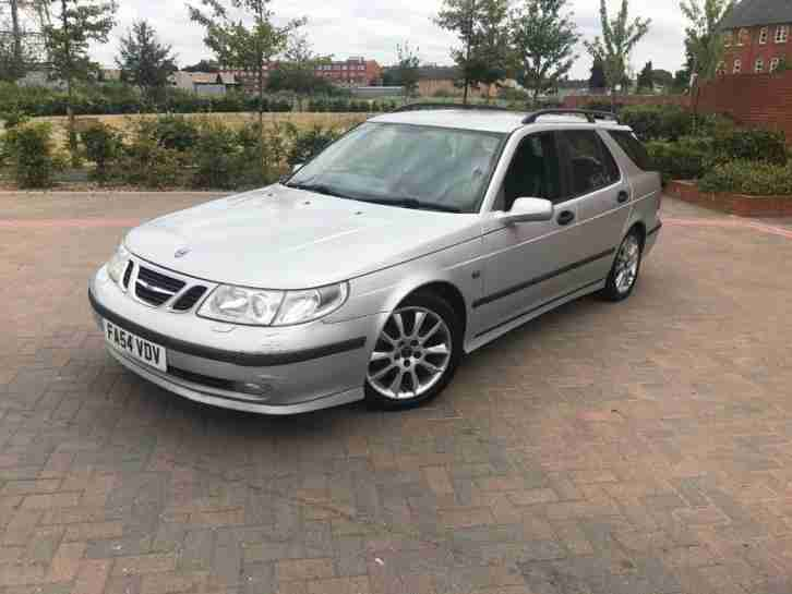 9 5 2.3 T AUTOMATIC ESTATE SPARES OR