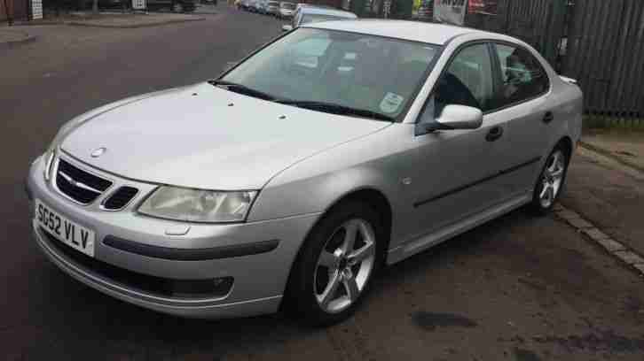 SAAB 93 VECTOR 2.2TID FOR SALE FULL SERVICE HISTORY