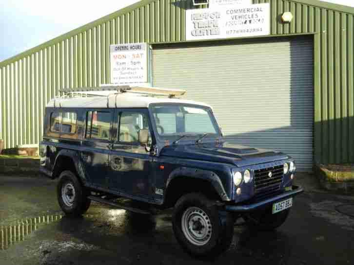 2020 Land Rover Defender >> SANTANA PS10 LAND ROVER DEFENDER STYLE 4x4. car for sale