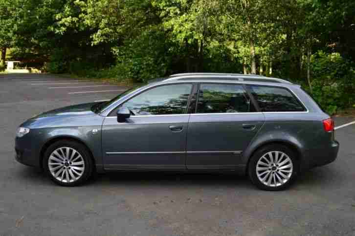 SEAT Exeo Estate, 2.0 TDI 2012 **FULL LEATHER, SAT NAV, FANTASTIC VALUE!!**