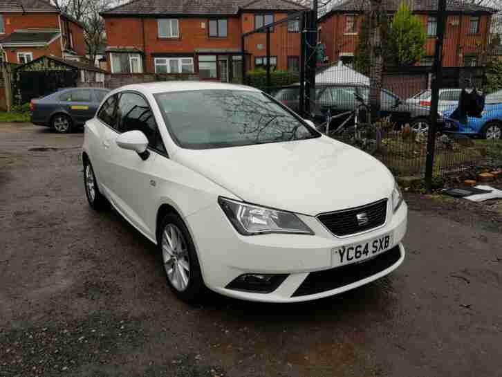 SEAT IBIZA 1.4 SPORT COUPE TOCA 2 KEYS 12 MONTH MOT 3 MONTH WARRANTY 1 OWNER