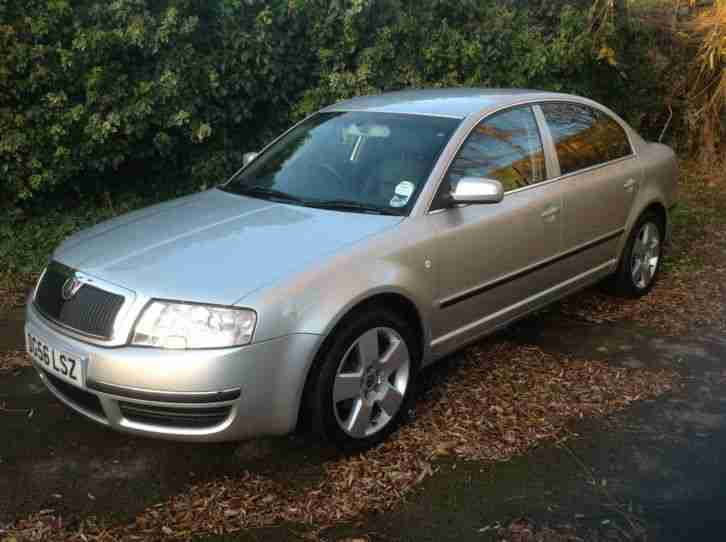 SUPERB 2.0TDI PD 140 ELEGANCE MANUAL