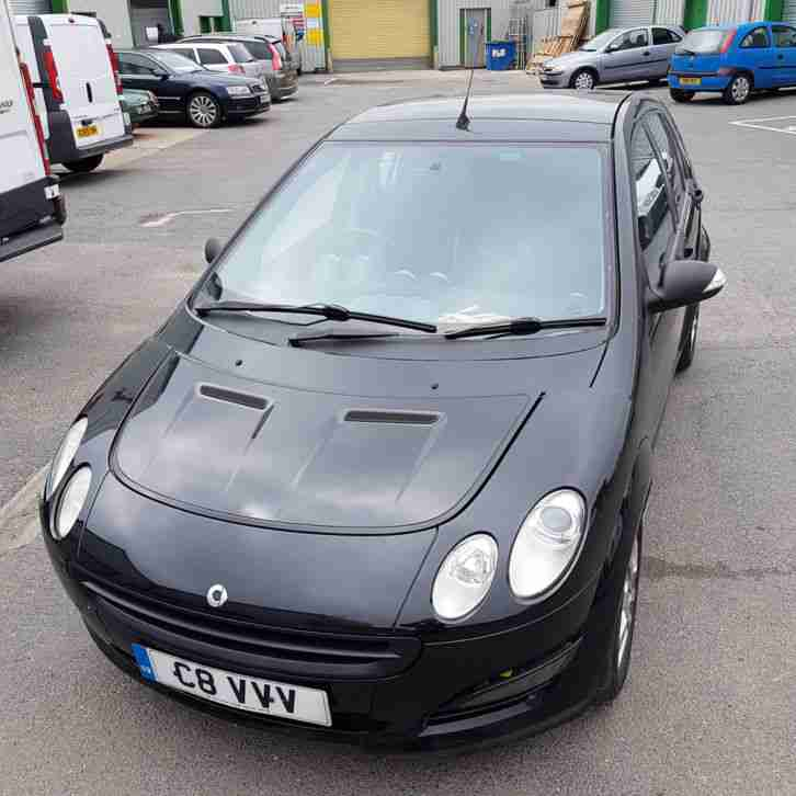 FORFOUR 2004 1.3 SPECIAL EDITION 81K