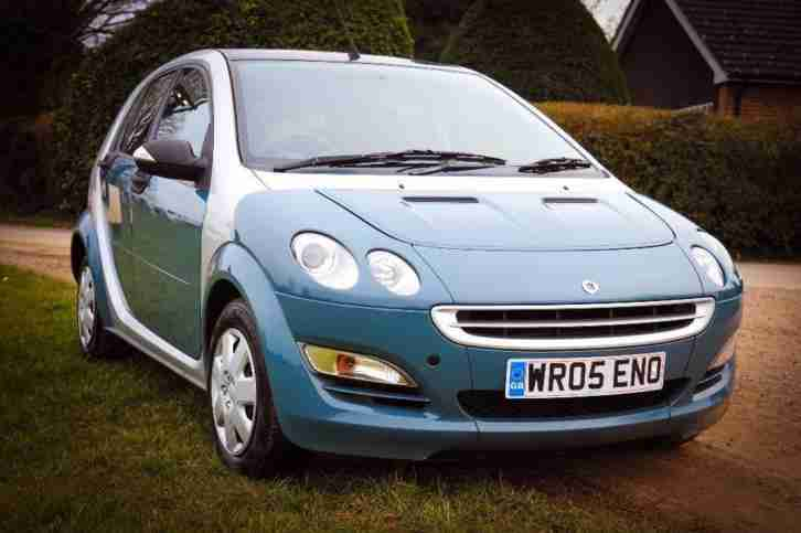 smart forfour pulse rhd silver manual petrol 2005 car for sale rh bay2car com 2005 smart fortwo owners manual 2005 smart fortwo owners manual pdf