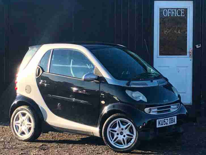 Smart . Smart car from United Kingdom