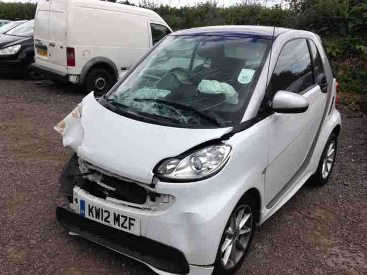 Fortwo Pion Mhd Auto Spares Or