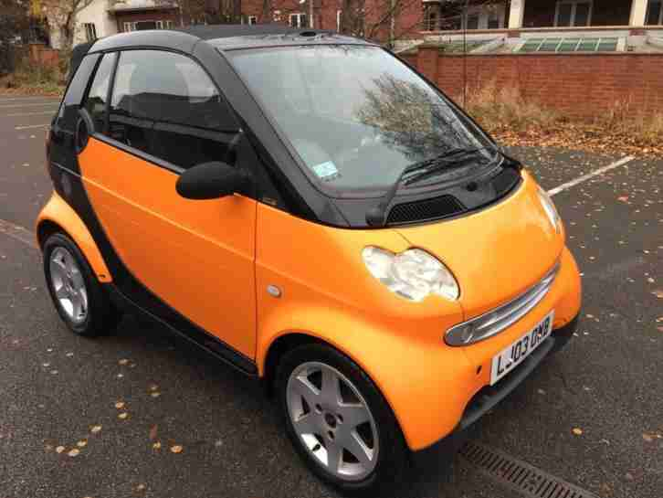 Smart SPARES REPAIRS,IMMOBILIZER. Smart car from United Kingdom
