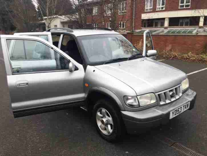 SPARES & REPAIRS MISS FIRE Sportage 2.0