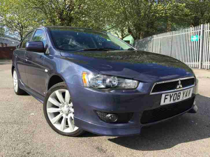 STUNNING 2008 MITSUBISHI. Lexus car from United Kingdom