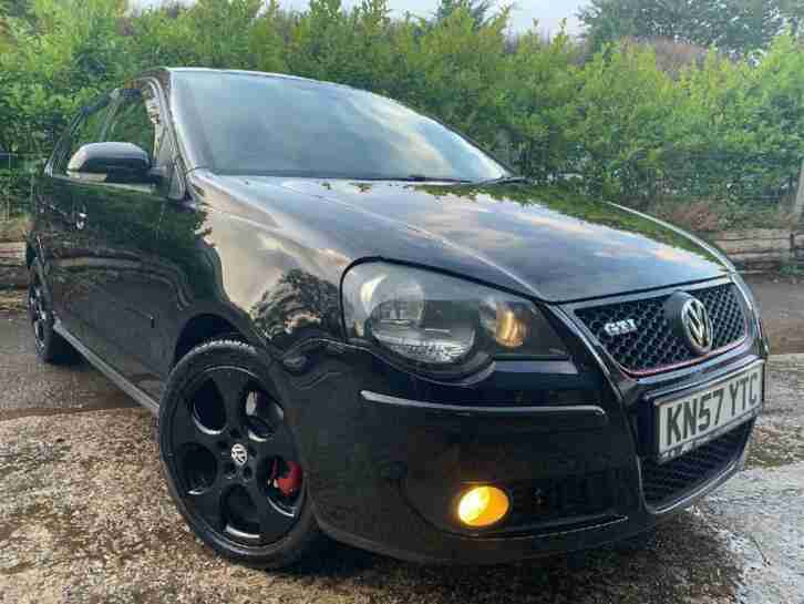 STUNNING POLO 1.8T 20v 150 GTi
