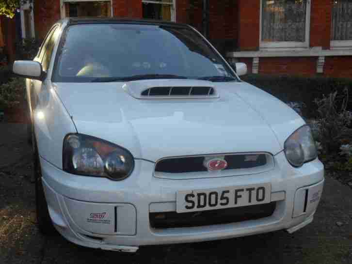**SUBARU GX NON-TURBO WRX/STi REPLICA SPARES OR REPAIRS l@@k**