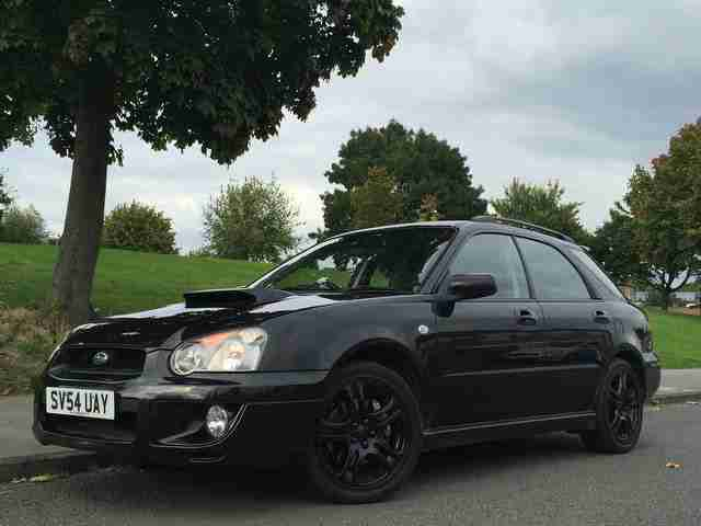 SUBARU IMPREZA 2.0 WRX, 2 PRE OWNER+ GENUINE 60k+ PRODRIVE EXHAUST+ HEATED SEATS