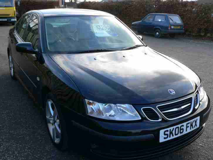 saab 9 3 1 9tid 2005 vector with only 77000 miles car for. Black Bedroom Furniture Sets. Home Design Ideas