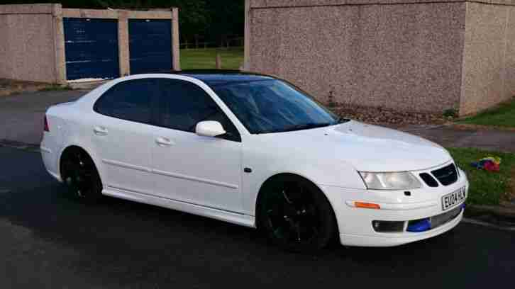 Saab 9 3 Aero Turbo 270 Bhp Modified Car For Sale