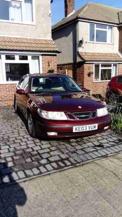 2003 saab 9 3 vector coil pack