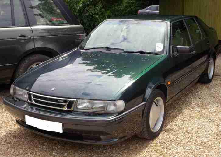 Saab 9000 Cs Aero Auto  Car For Sale