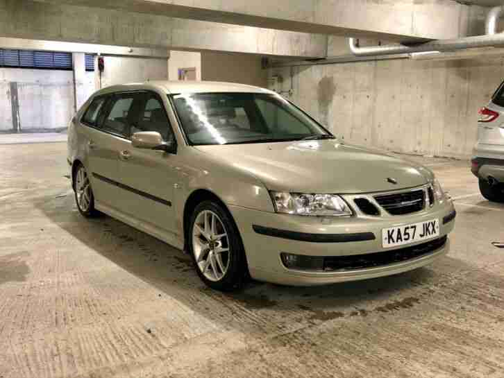 93 2.0T Aero Estate 210 bhp Spares or