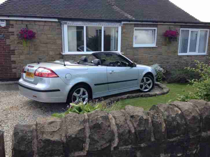 Vector 1.9 TDI Convertable 150Bhp