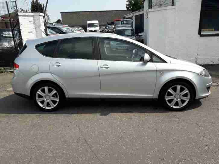 Altea XL 2.0TDI Stylance 2008 (58) Full