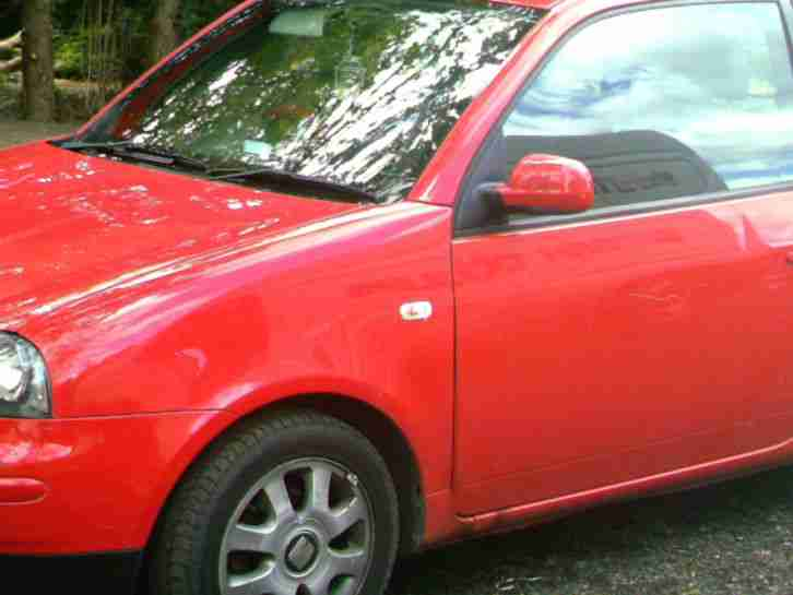 seat arosa 1 0 mpi car for sale. Black Bedroom Furniture Sets. Home Design Ideas