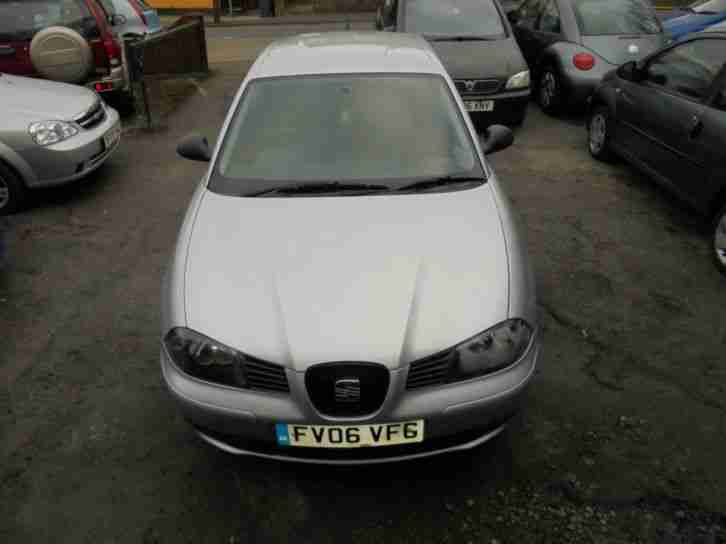 Seat Ibiza 1.2 12v 2006MY Reference/12mMOT~2own~Low INSURANCE!