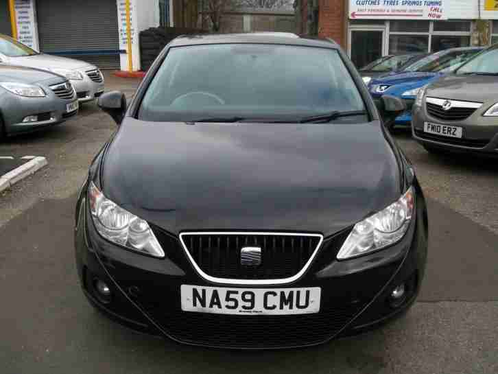 Seat Ibiza 1.4 16v Formula Sport 3dr, Great First Time Car