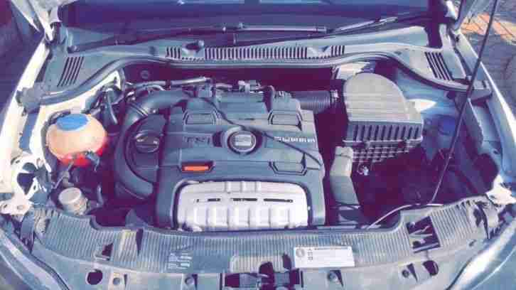 Hatchback Engine