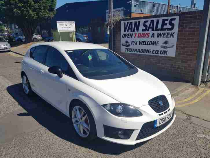 Seat Leon 2.0. Seat car from United Kingdom