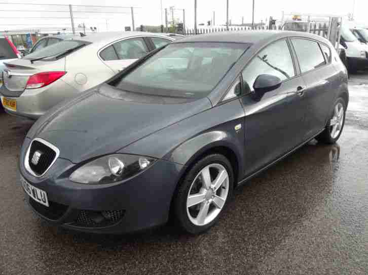 Leon 2.0TDI Stylance 5 DOOR HATCH IDEAL