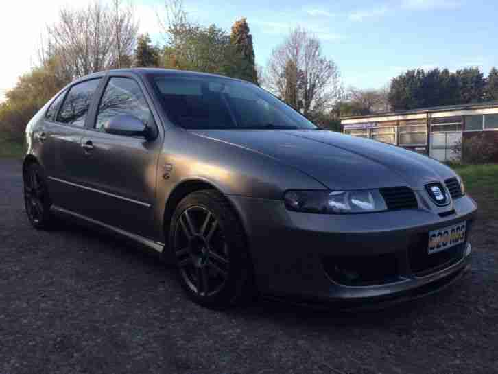 seat leon fr 150 tdi car for sale. Black Bedroom Furniture Sets. Home Design Ideas