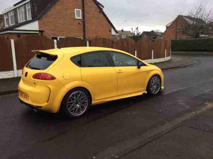 seat leon fr 170 tdi btcc cupra k1 may px swap m3 evo r32 rs6 rs4. Black Bedroom Furniture Sets. Home Design Ideas