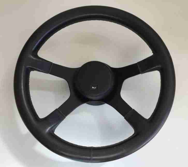 Sierra Cosworth RS500 3dr Original Ford Motorsport RS 4 Spoke Steering Wheel