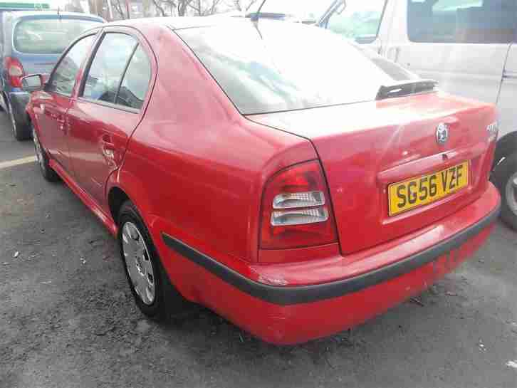 Skoda Octavia 1.9TDI PD Classic NEW MOT GREAT EXAMPLE. car ...