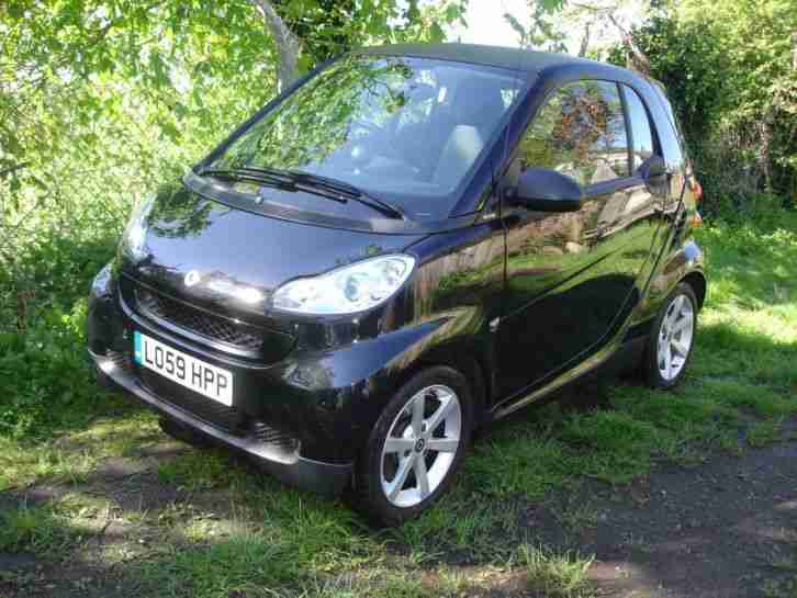 ForTwo 1.0 Pulse MHD Automatic. 46000