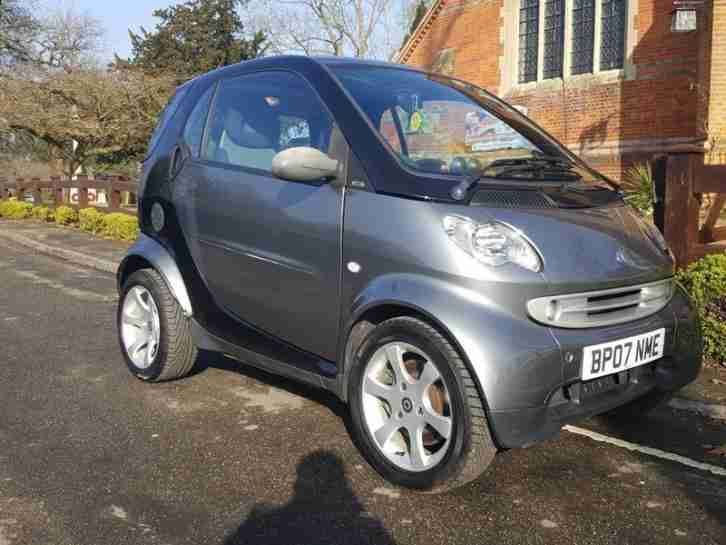 Smart ForTwo CABRIO PULSE PANORAMIC