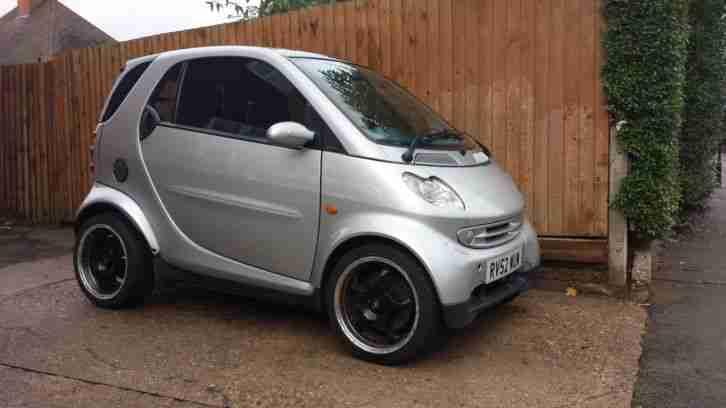 smart for two diesel 2002 left hand drive car for sale. Black Bedroom Furniture Sets. Home Design Ideas